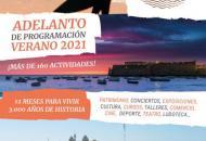 PROGRAMACIÓN DE VERANO - CÁDIZ 2021