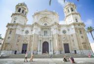Ruta accesible Cádiz