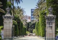 Parque Genovés - Jardín botánico